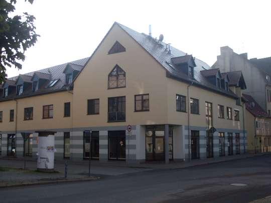 2 Zimmer Wohnung direkt im Zentrum