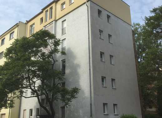 Single-Paradies unterm Dach in der Brandenburger Vorstadt