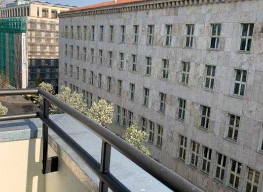 Neubau-Erstbezug - 2-Zimmerwohnung mit Süd-Balkon und EBK