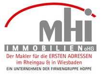 MHI - Repräsentative großzügige Büro- Praxisetage