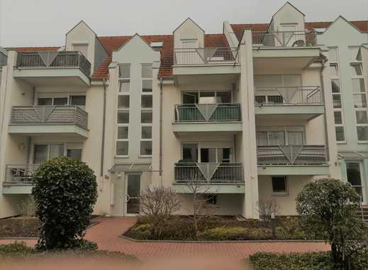 Gepflegte 2-Zimmer-Wohnung mit Balkon in Ingelheim am Rhein
