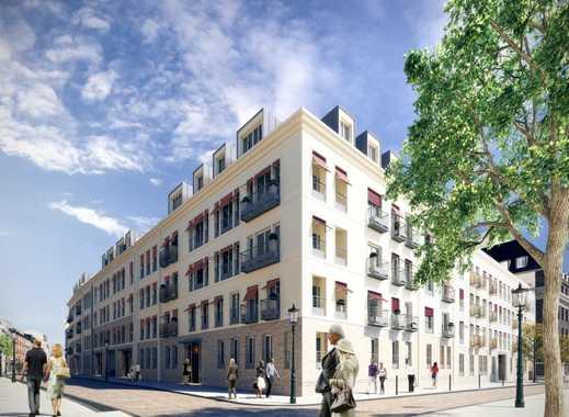 FrankoRent® - Kapitalanlagen im Andreas-Quartier