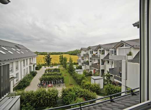 Stadtnah - Exklusive Wohnung - Vermietung für 5 Jahre