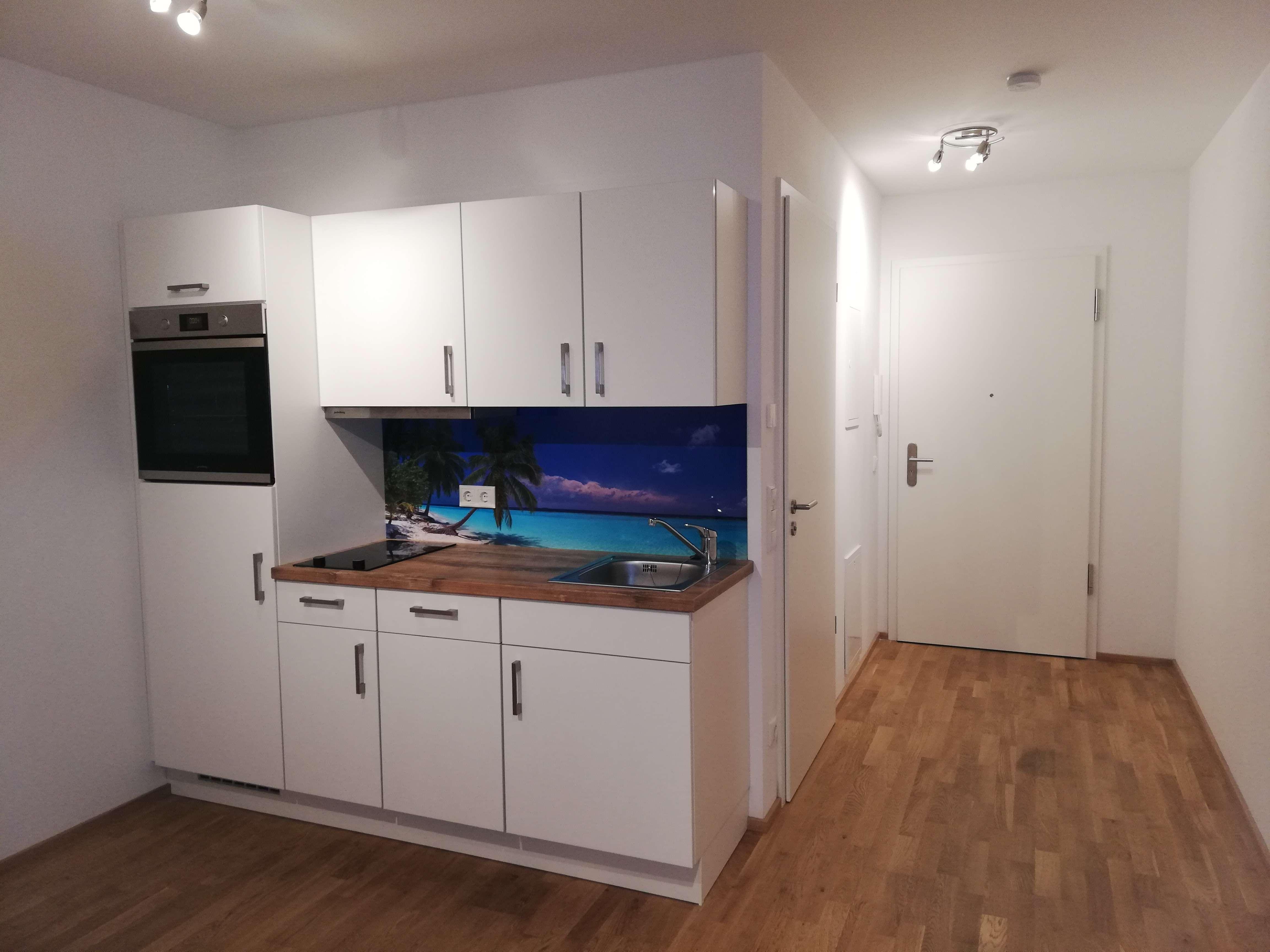 möblierte hübsche Wohnung in Pasing (München)