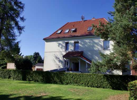 Zweifamilienhaus in Köpenick, die grüne Adresse Berlins!