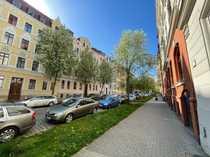 Hübsche 3-Zimmer-Dachgeschosswohnung in der Südstadt
