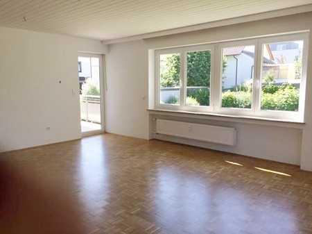 Großzügige 3 Zimmer Erdgeschoss Wohnung in Reinhausen! in Reinhausen (Regensburg)