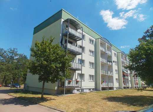 Dessau - Eigentumswohnung in ruhiger Lage