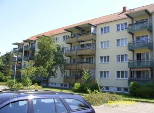 Helle 3-Raum-Wohnung im Elstertal
