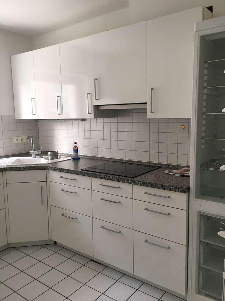 Tolle 3-Zimmer-Maisonettewohnung in Bad Kissingen