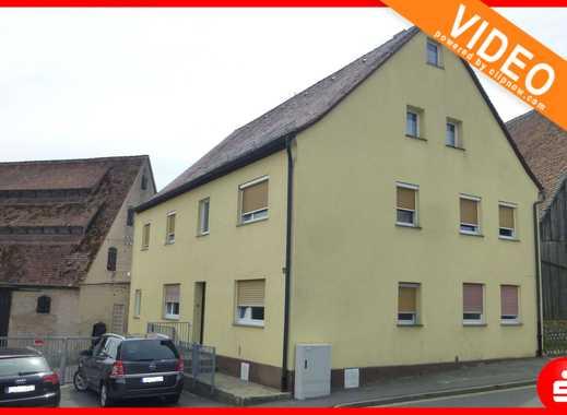 Großes Bauernhaus in Lauf - OT Günthersbühl