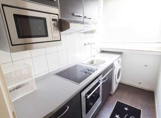 Möbliertes Single Apartment im Einfamilienhaus