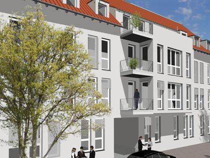 Mietwohnungen Berlin Spandau