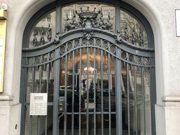 Portal Kantstr. 153