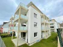 4-Zimmer Neubauwohnung mit hochwertiger EBK