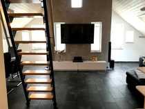 TRAUMWOHNUNG Dachgeschoss Maisonette