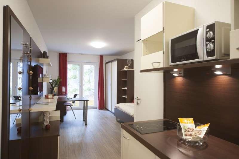 ***Moderne Single- und Studenten-Appartements - Schönbrunn***