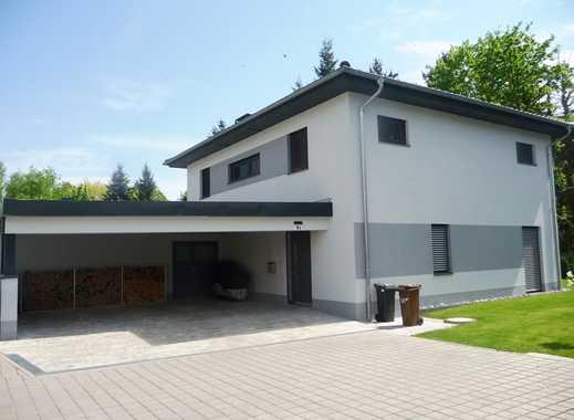 Einfamilienhaus - exklusiv und hochwertig  in guter Wohnlage