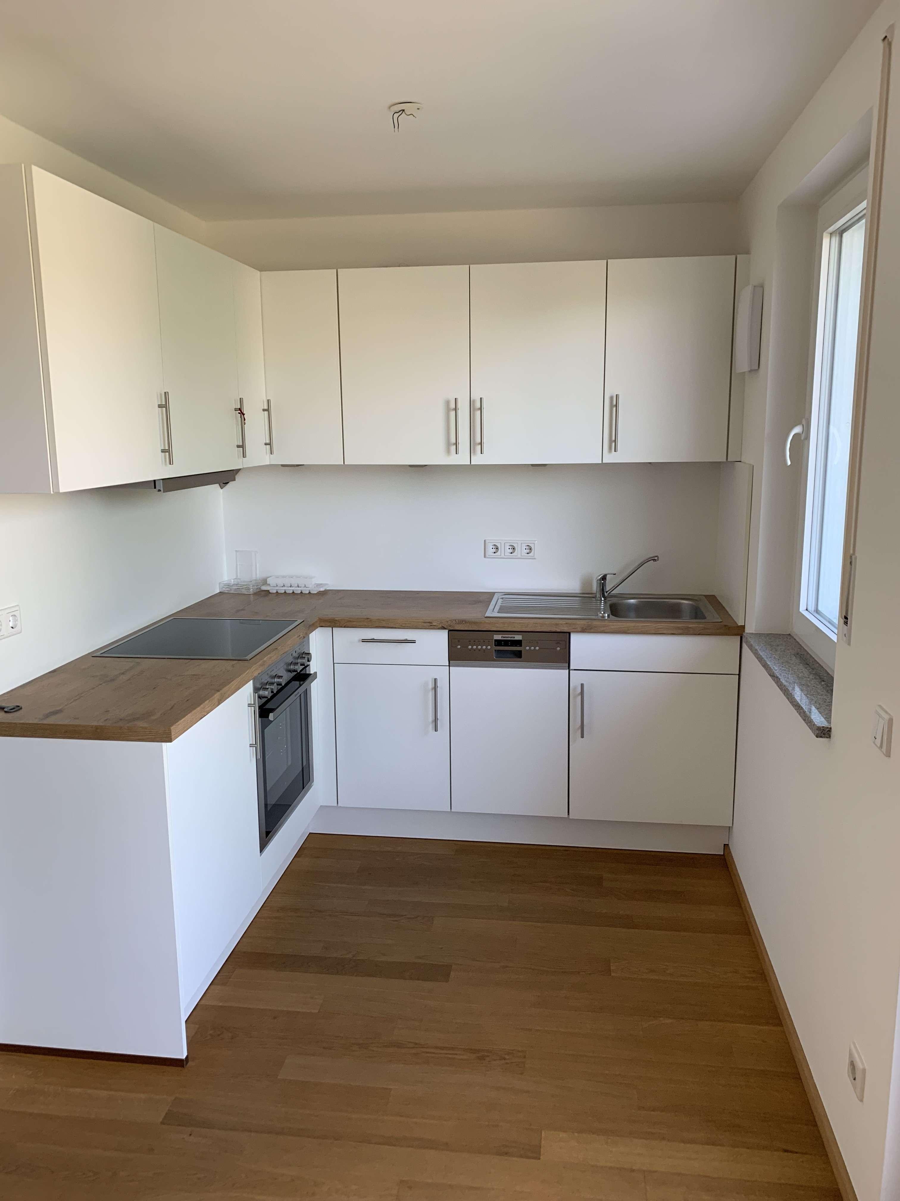 Moderne ein Zimmer Wohnung in ruhiger Lage, München, Sendling-Westpark