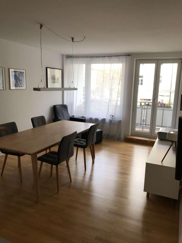 Großzügige 3-Zimmer Wohnung- mitten in Schwabing in Schwabing-West (München)