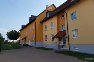 2 Zimmer Wohnung in Neustadt a.d. Waldnaab (Kreis)