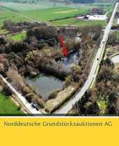 Grundstück Teichanlage in 21423 Winsen