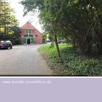 Resthof Sanierungsbedürftig in Bekhausen Gemeinde