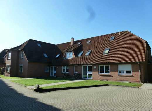 renovierte 3-Zimmer-MAISONETTE-Wohnung zzgl. wohnlich ausgebauten Dachboden in zentraler Lage