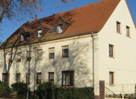 Attraktive 2-Zimmer- Wohnung unmittelbar an der Goitzsche in 06749 Bitterfeld-Wolfen OT Bitterfeld