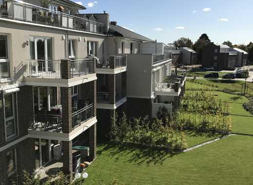 Großzügige, lichtdurchflutete Maisonette-Wohnung mit Top Ausblick und Ausrichtung!