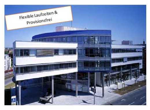 Helles möbliertes Büro für bis zu 4 Personen direkt in S-Vaihingen zu vermieten