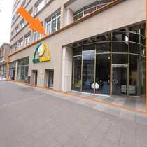 Essen-Innenstadt Ladenfläche im Deutschlandhaus am