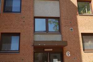 3 Zimmer Wohnung in Hannover