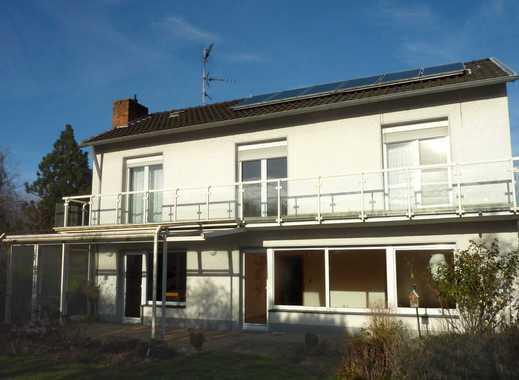 Gepflegtes Einfamilienhaus mit Garten in begehrter Höhenlage von Bonn-Ippendorf zu vermieten