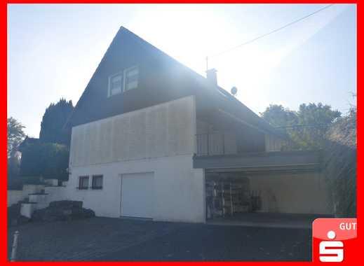 Schönes Einfamilienhaus in toller Lage von Wildbergerhütte!