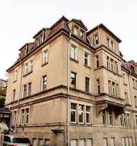 Denkmal MFH Doppelhaushälfte mit Potential -
