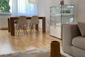 2 Zimmer Wohnung in Frankfurt am Main