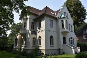 4 Zimmer Wohnung in Wilhelmshaven