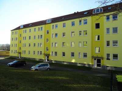 Erstbezug nach Renovierung! Moderne 2-Raum-Wohnung in ruhiger Wohnlage