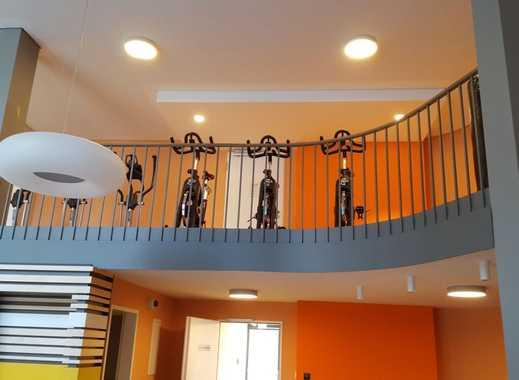 Students welcome! 1-Zi.-Apartment und jede Menge Freunde gleich obendrein!