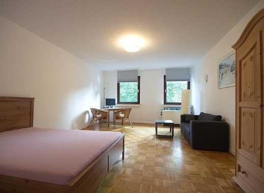 Helle Wohnung mit Parkettboden, Seitenstraße im beliebten Rüttenscheid