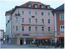 Bild Attraktive Gewerbefläche in zentraler Lage von Ingolstadt
