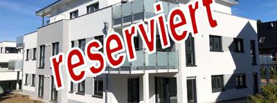 NEU! Neubauwohnung mit Gartennutzung in begehrter Lage von Bad Oeynhausen!