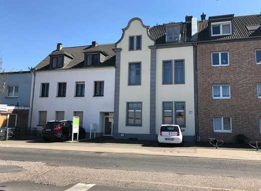 ***Wohnen auf über 90 m² in zentralster Lage Brühls***