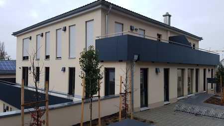 **Helle 3-Zimmer-Wohnung Neubau** in Achdorf (Landshut)