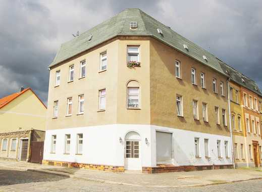 interessantes 3-Familienhaus in Bitterfeld
