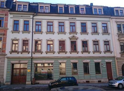 Schöne sanierte und renovierte 5-Zimmer-Stadtwohnung zu vermieten