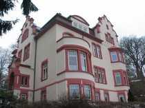 Eisenacher Villenviertel Traumhafte 4-Zimmer-Wohnung mit