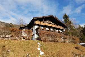 5 Zimmer Wohnung in Miesbach (Kreis)