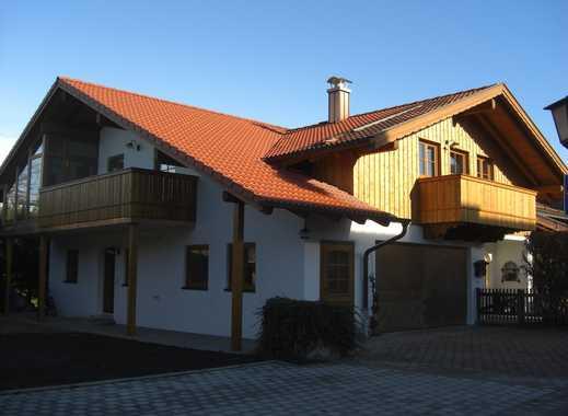 Exklusive Maisonetten-Wohnung mit Wintergarten ähnlich Doppelhaushälfte